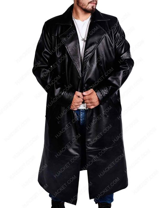 buffy the vampire slayer james marsters coat