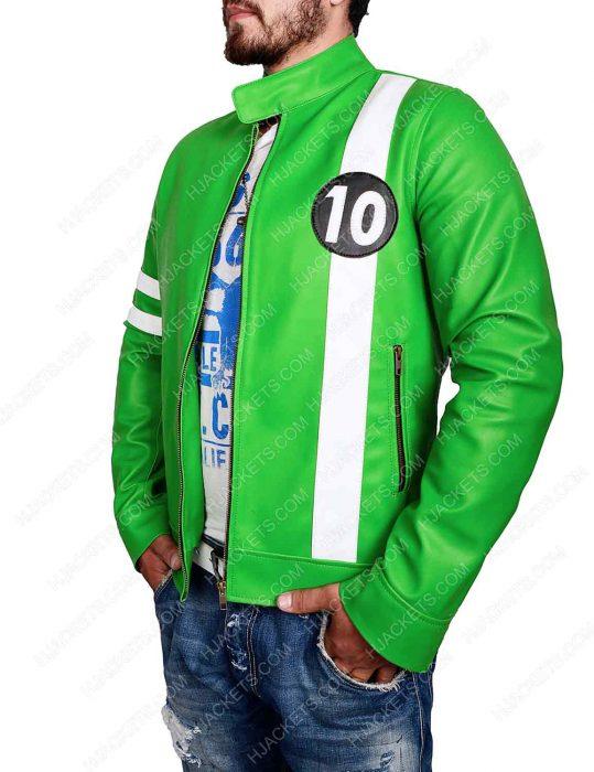 ben ten jacket
