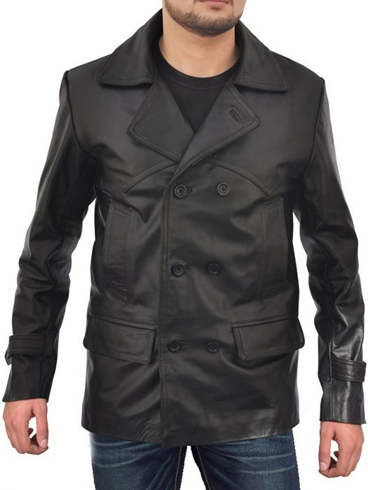 christopher eccleston jacket