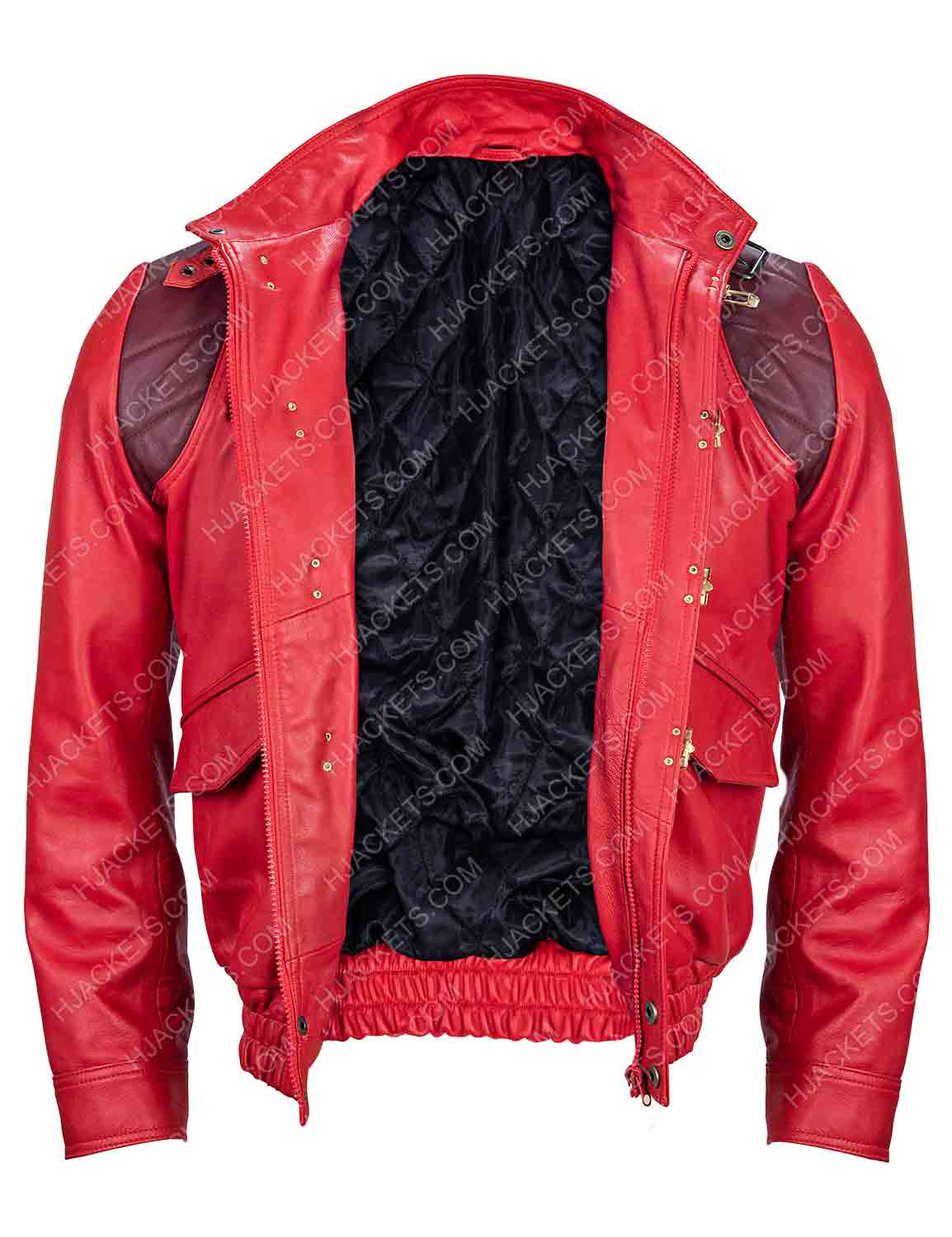 Good For Health Bad For Education Akira Jacket For Sale