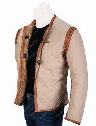 Charlie Hunnam King Arthur Legend Of The Sword Jacket