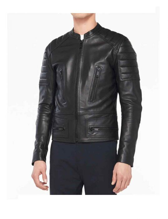 eobard thawne jacket
