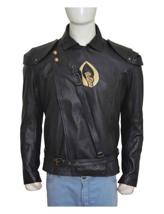 ander elessedil jacket