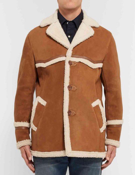 harry hart coat