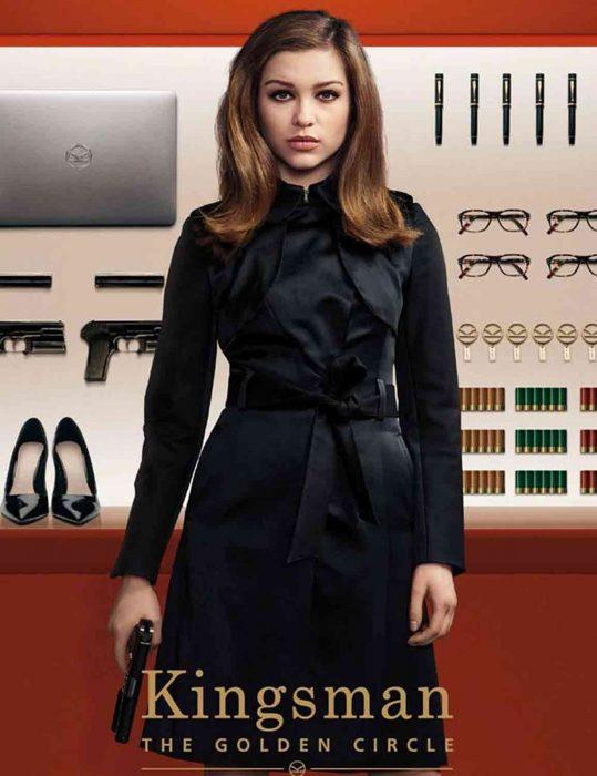 agent roxy coat