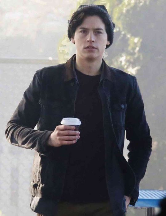 jughead jones jacket
