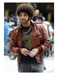 aubrey graham anchorman 2 jacket