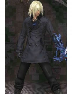 snow villiers lightning returns leather jacket