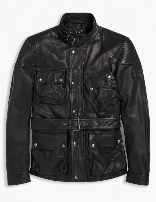 mens 4 pocket jacket