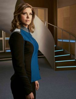 the orville adrianne palicki jacket