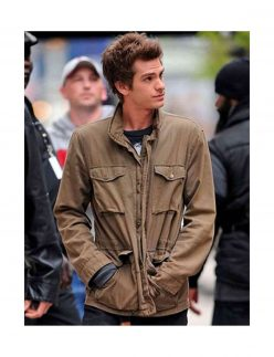andrew garfield jacket