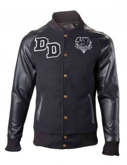 diamond dogs jacket