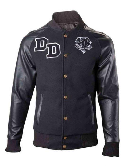 diamond dogs jacket