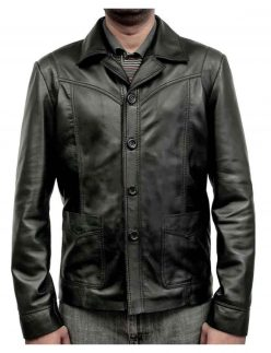 Killing Them Softly Jacket
