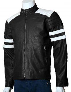 Fight Club Black Jacket