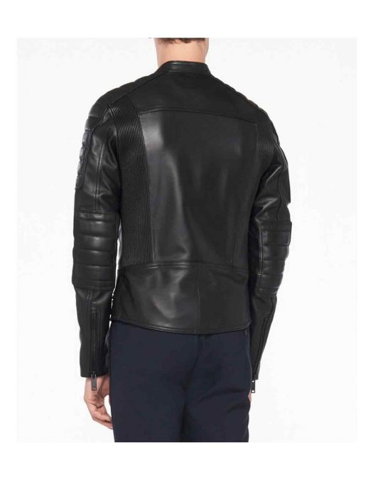 matt letscher jacket