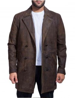 war doctor jacket