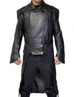 cobra commander jacket