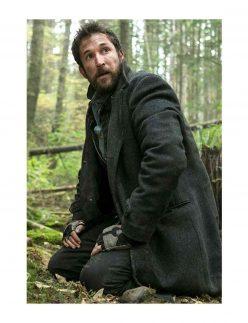 tom mason coat