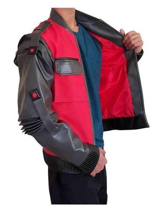 marty mcfly jacket,