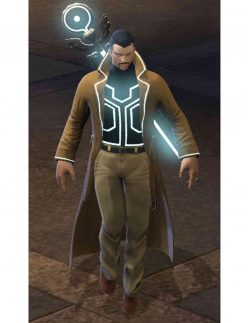 dr strange fear itself coat