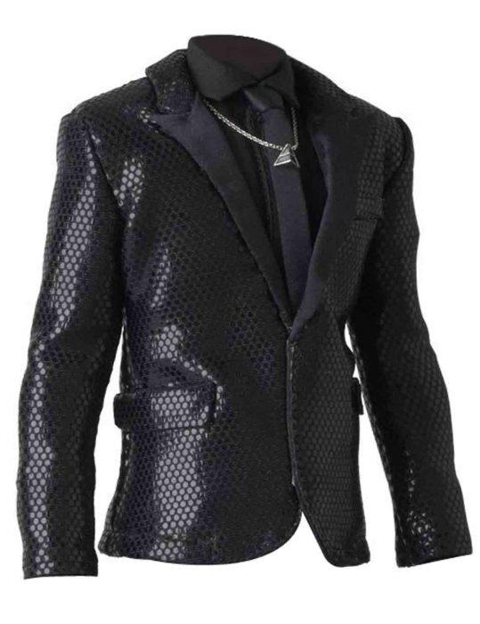 daft punk get lucky jacket