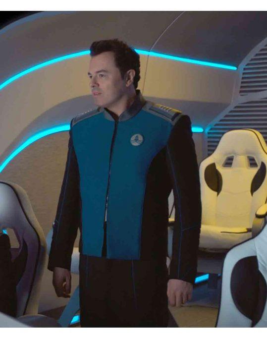 captain ed mercer jacket