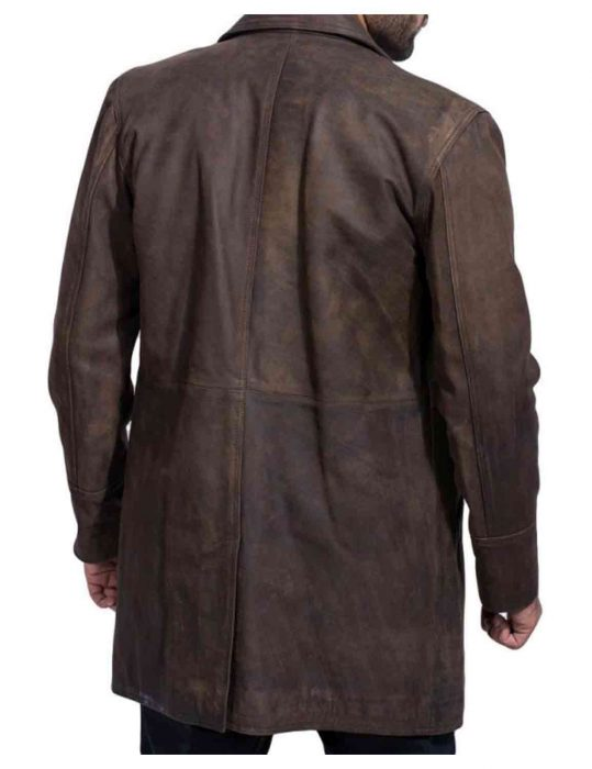 war doctor coat