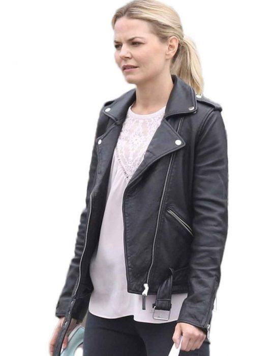 once upon a time season 6 emma swan jacket