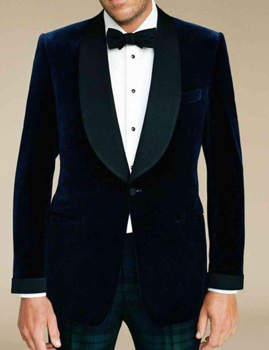 smoking dinner tuxedo