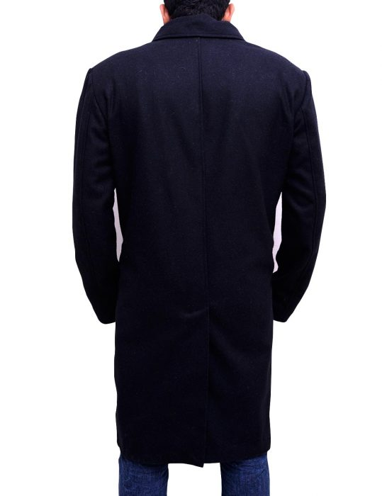 justified timothy olyphant trench coat