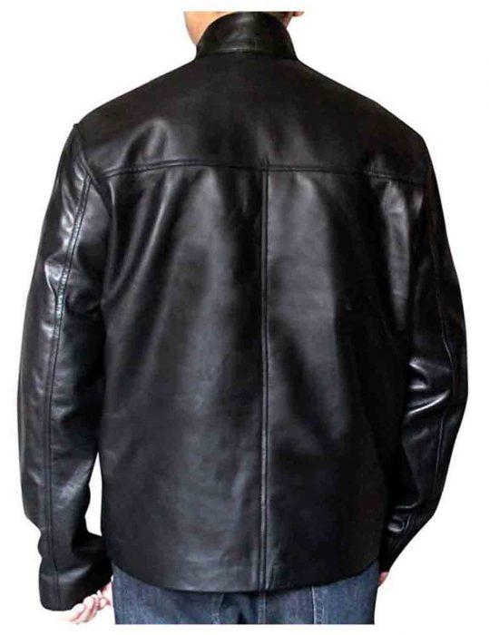 bobby hayes leather jacket