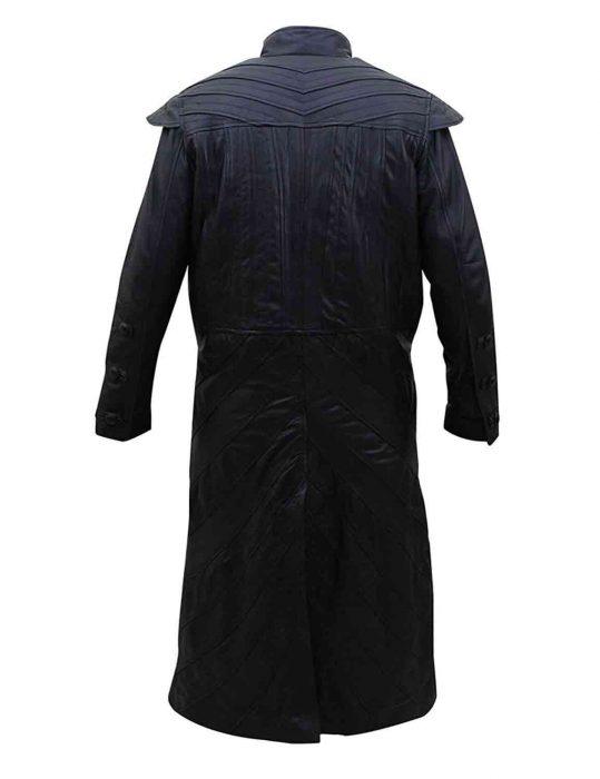 black sails coat