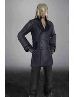 snow villiers jacket