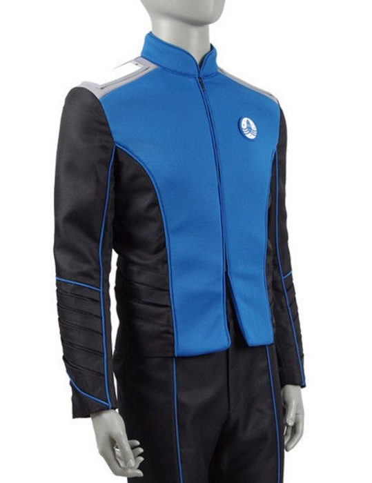 Ed Mercer Orville jacket