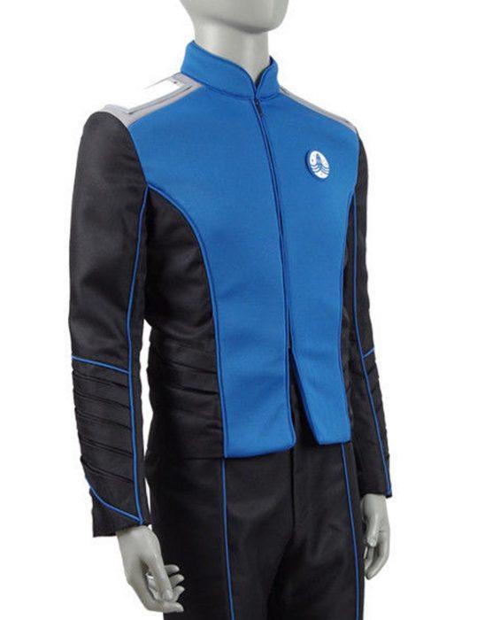 Ed Mercer Orville jacket