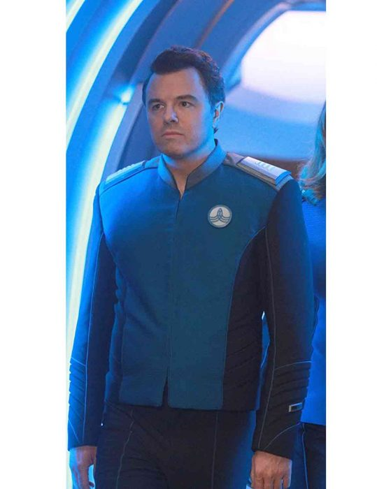 the orville jacket