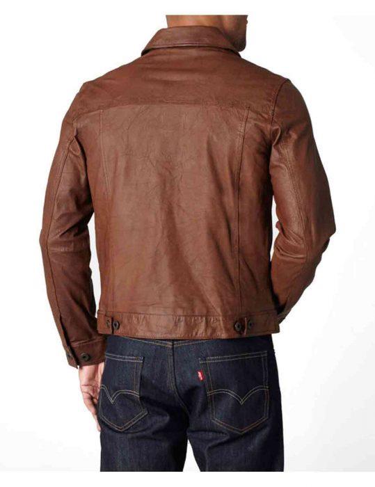 vintage men jacket