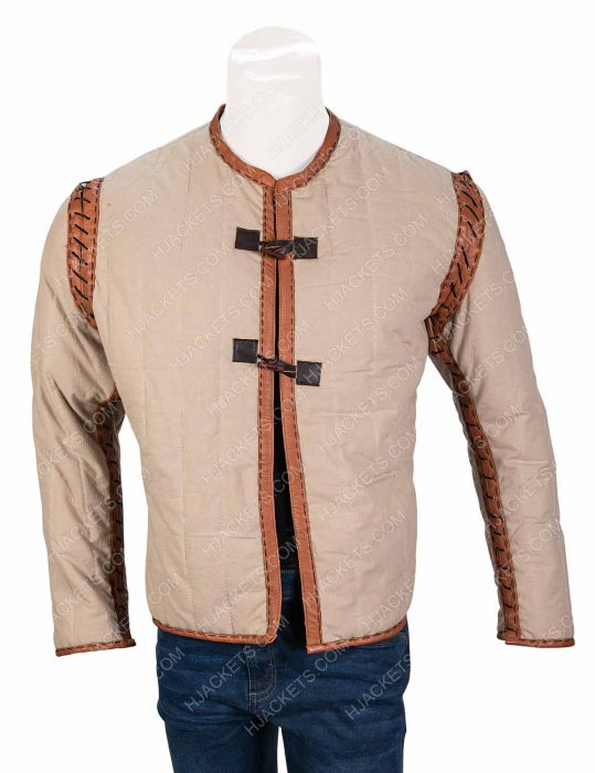 King Arthur Legend Of The Sword King Arthur Jacket