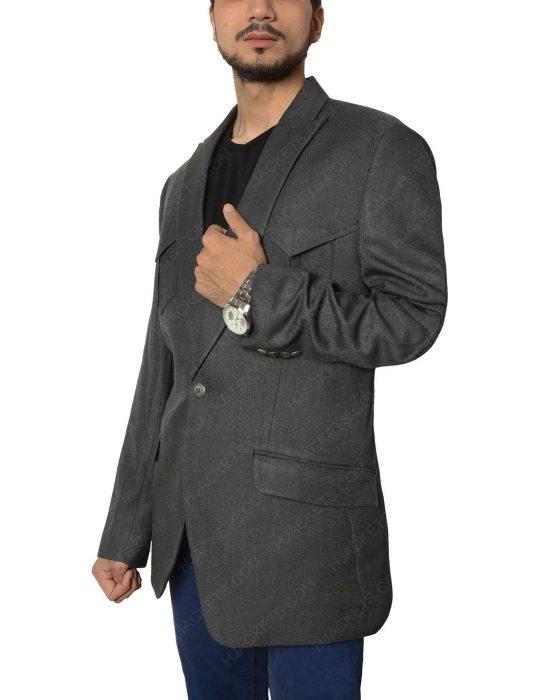 agent champagne kingsman jacket