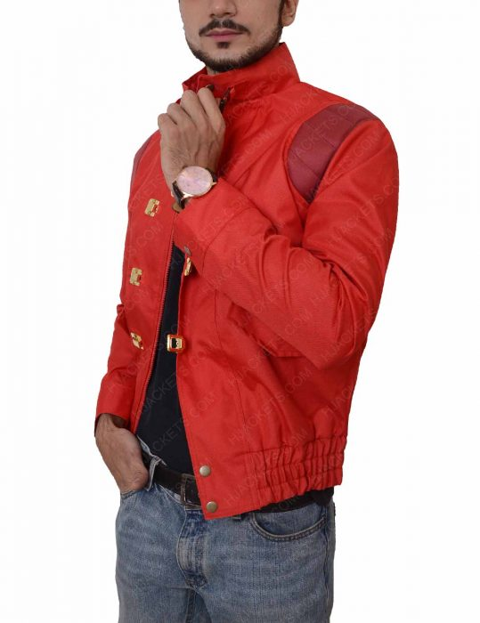 akira pill jacket