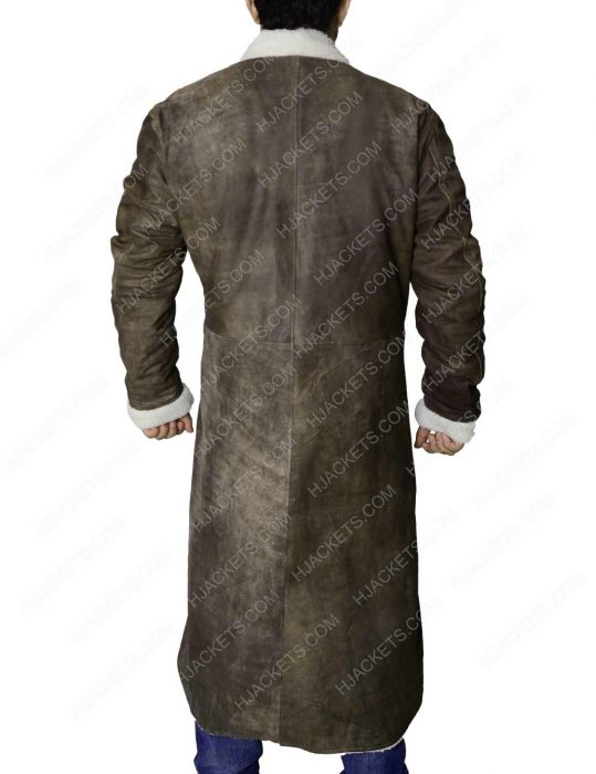 charlie hunnam legend of the sword coat