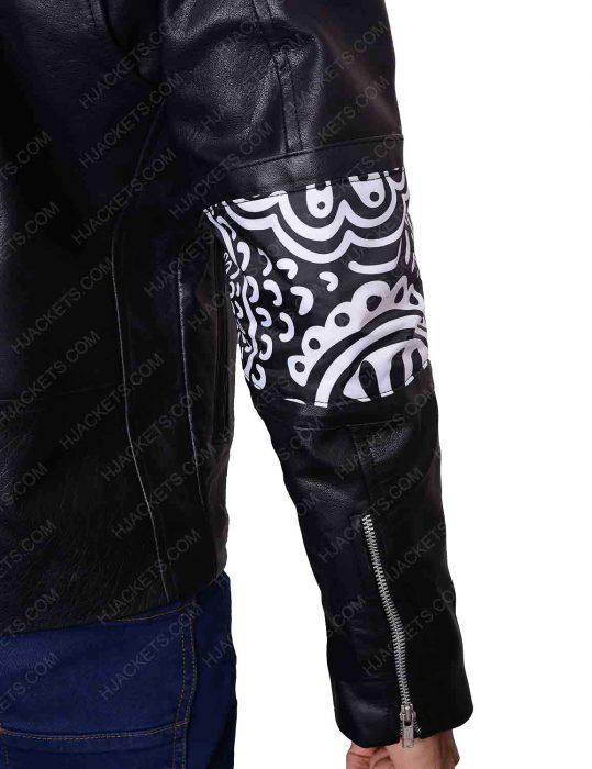 daft punk shark jacket
