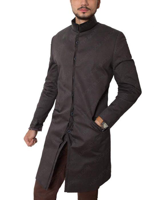 david morrissey coat