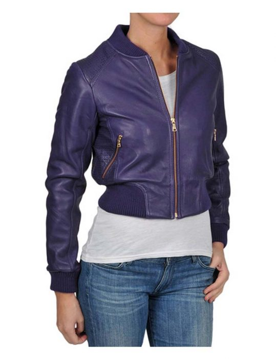 Rose Tyler Jacket