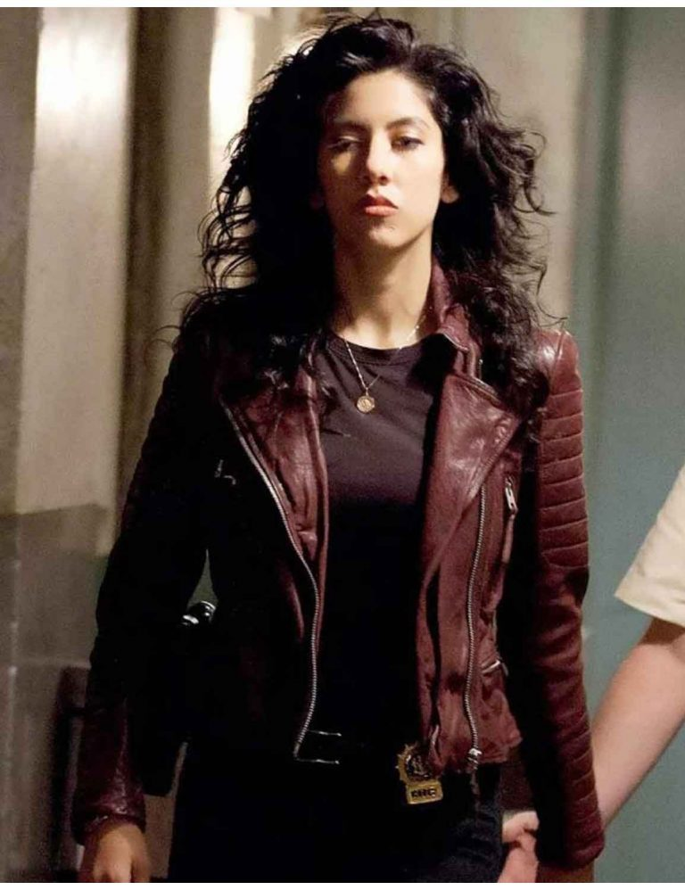 Rosa Came Out As Bisexual on Brooklyn Nine-Nine & Star