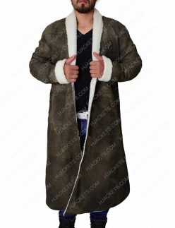 king arthur coat