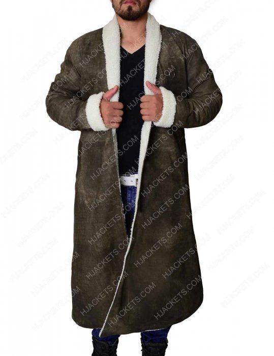 king arthur coat