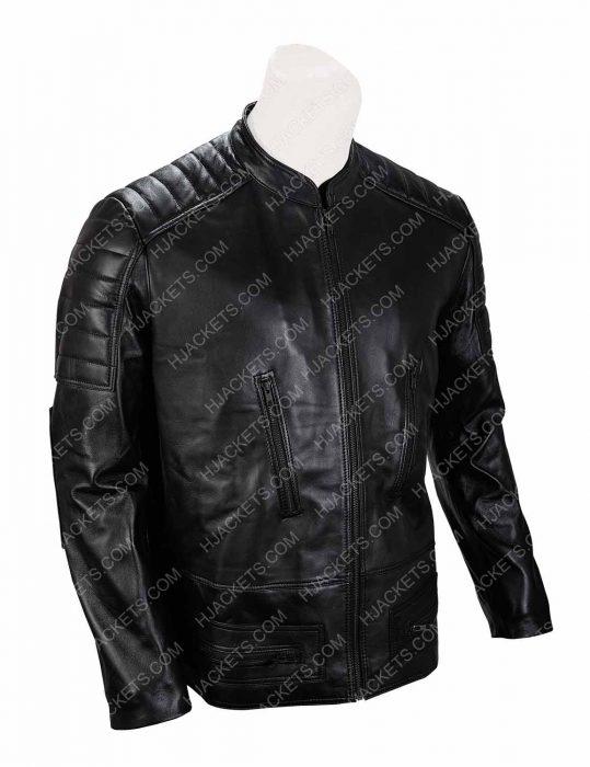 legends of tomorrow blakc jacket
