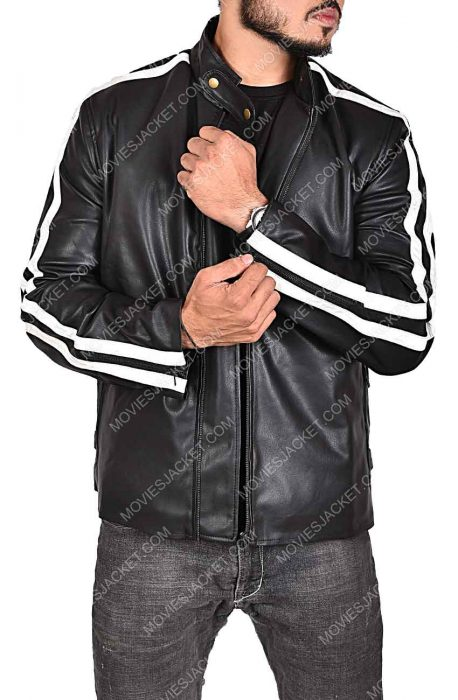 lethal-weapon-black-leather-jacket